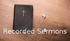 Sermons and Communion Messages